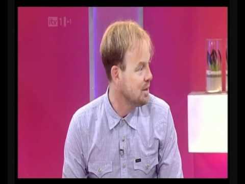 Jason Donovan Live Interview 10th May 2011