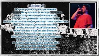 Aesop Rock - 9-5ers Anthem [Lyric Video]