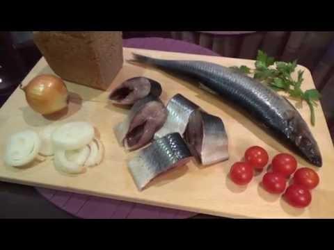 В какой рыбе больше всего белка?