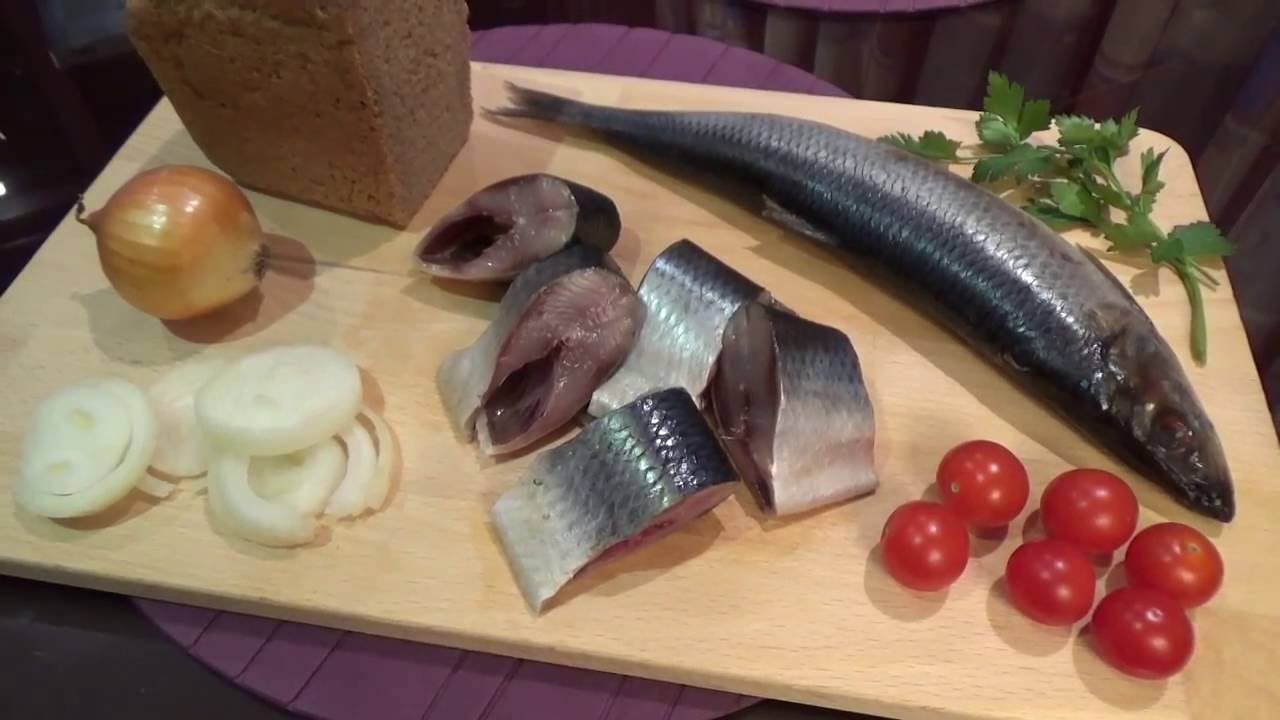 Донская селедка : рецепты приготовления. Как солить донскую селедку
