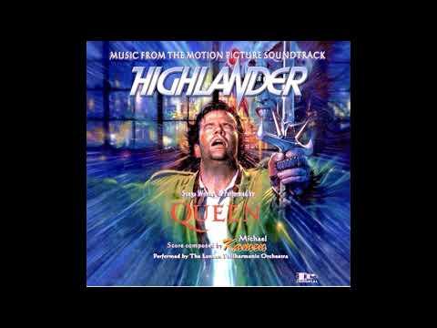 Michael Kamen - Highlander Original Score 25th Anniversary Edition (1986)