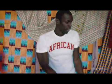 OkayAfrica SS17 African AF Dance Video thumbnail