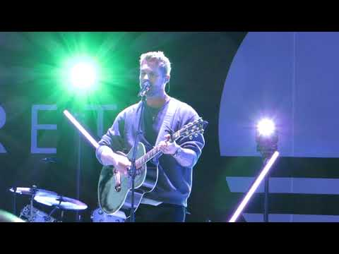 "Brett Young ""Like I Loved You"" Live @ Mercer County Park Festival Grounds"