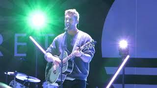 "Brett Young ""Like I Loved You"" Live @ Mercer County Park Festival Grounds"