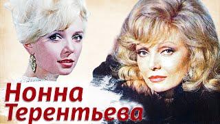 Нонна Терентьева. Как сложилась судьба «советской Мэрлин Монро»