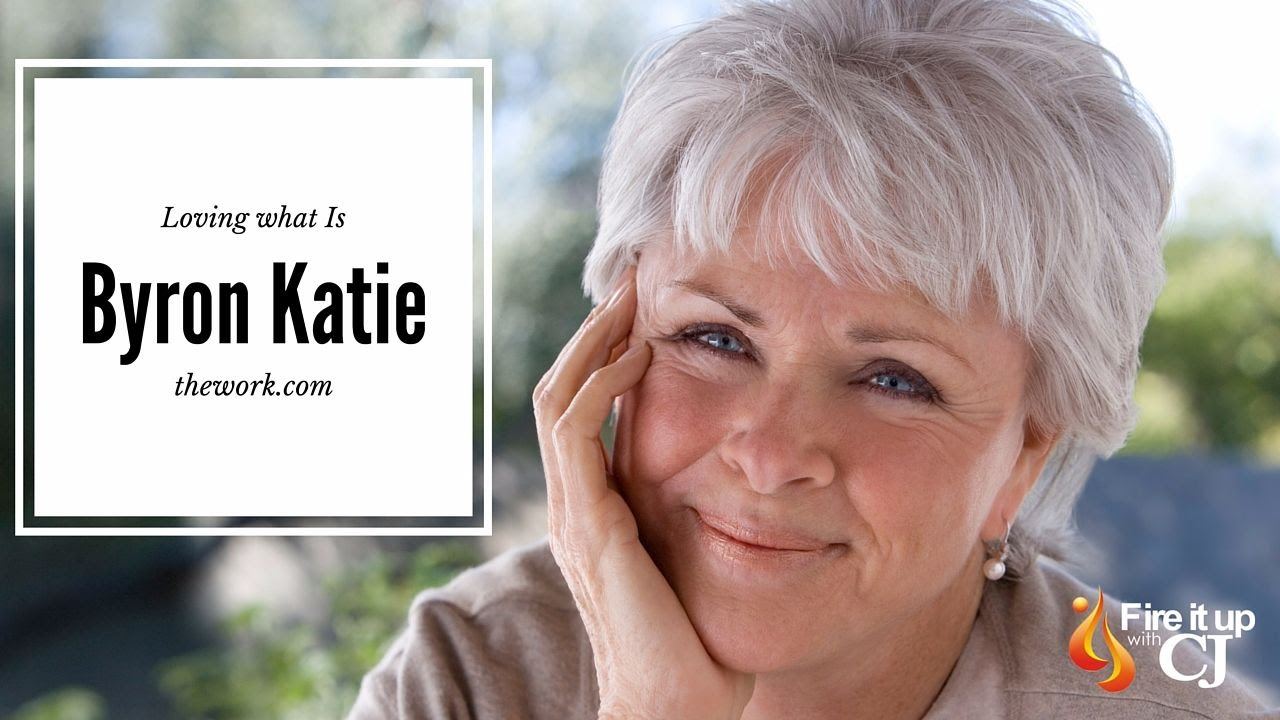 byron katie loving what is youtube. Black Bedroom Furniture Sets. Home Design Ideas