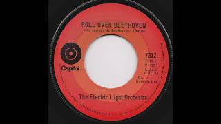 Electric Light Orchestra - Roll Over Beethoven (from vinyl 45) (1973)