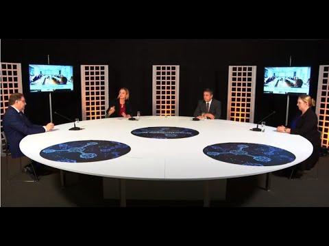 Jaarevent essenscia vlaanderen: Chemie & life sciences, dé toekomstformule - 17/11/2020