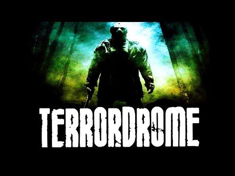 Terrordrome | Modo Historia de Undead Jason Voorhees (Hard Difficulty)