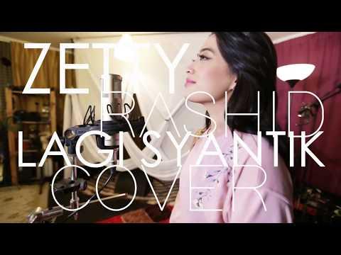 Lagi Syantik - Siti Badriah (Cover by Zetty Mentor)