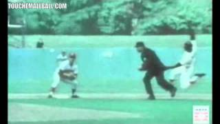 Applying the Tag for Middle Infielders