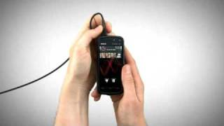 Nokia 5800 XpressMusic Hints and Tips and 5 - Music Transfer