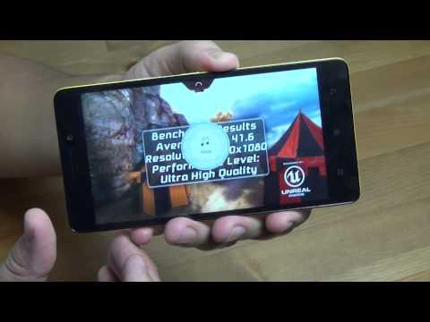 Lenovo K3 Note - хороший телефон для любителей программной кастомизации