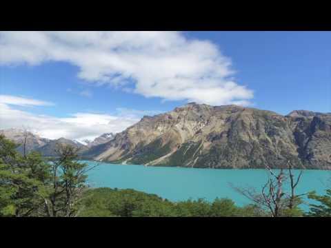 Patagonia Lago Jeinimeni Chile