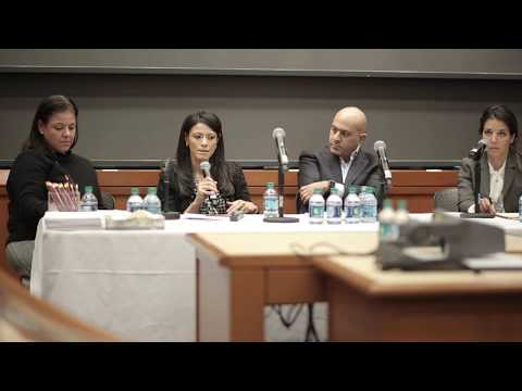 'Investing in the Middle East', Arab Conference at Harvard, November 2017