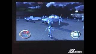 Destroy All Humans! Xbox Gameplay - E3 2004