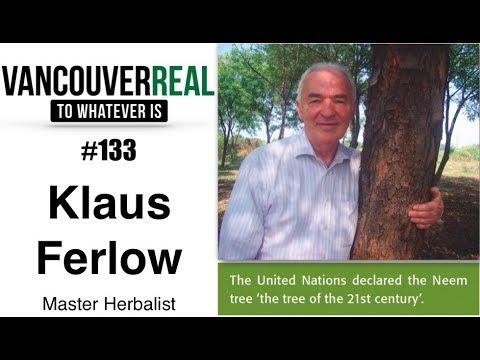 #133: Klaus Ferlow | Herbal Master
