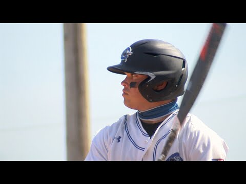#7 Crowder College sweeps doubleheader against Colby Community College