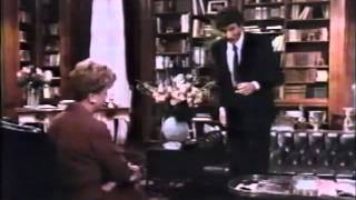 Murder She Wrote & Mrs  Delafield Wants To Marry 1986 CBS Sunday Night Movies Promo