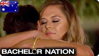 Tara Povlovic Misses Out On The Final Rose Ceremony   The Bachelor Australia