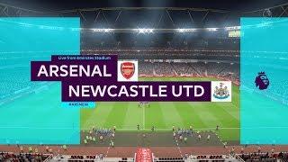 Download Video Arsenal vs Newcastle 2-0   Premier League - EPL   01.04.2019 MP3 3GP MP4