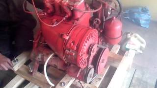 продам двигатель Д-21 для трактора Т-25, Т-16