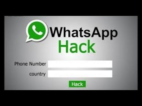 android handy whatsapp hacken