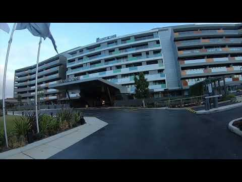 Branksome Hotel & Residences