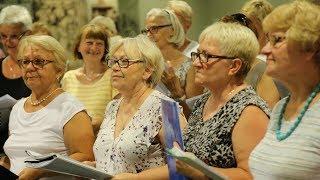 Śpiewające spotkanie na Fortach Bema