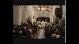 """RORATE COELI : """"SI VA A ROMA !"""" - Speciale Coro RORATE COELI DESUPER Lamezia"""