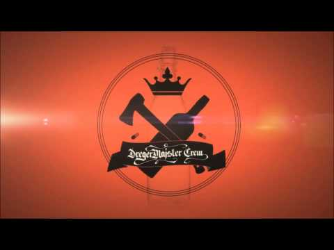 Dregermajster Crew - Hymen (Kid,Zembo,Kali,Thing, Djubre/ Skreč:DJ Chill)