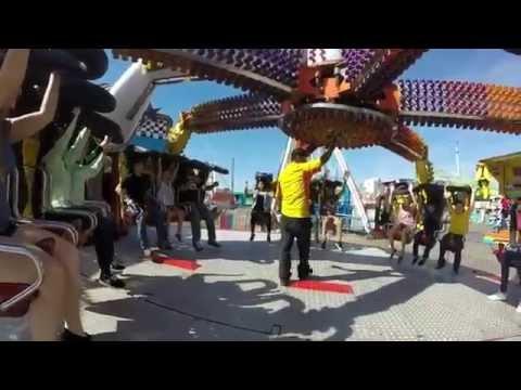 Florida State Fair 2015