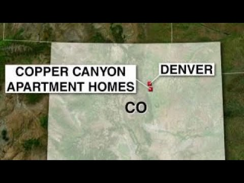 Colorado deputy killed responding to domestic disturbance