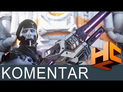 Novi Unreal Tournament već izgleda predivno | HCL