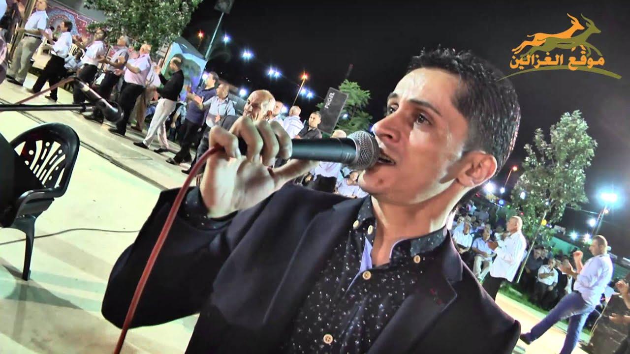 حفلة أحمد حوشان