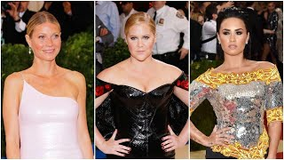 Met Gala 2019: 6 Stars Who Had a Bad Time at the Ball