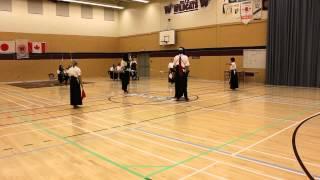 2013 CNF Seminar 10 Team Shiai 04