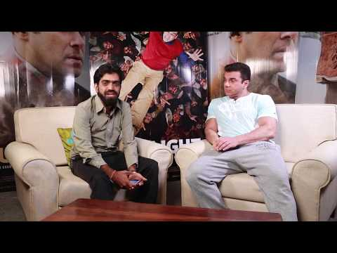 Sohail Khan | Tubelight - Exclusive Interview with Urban Asian
