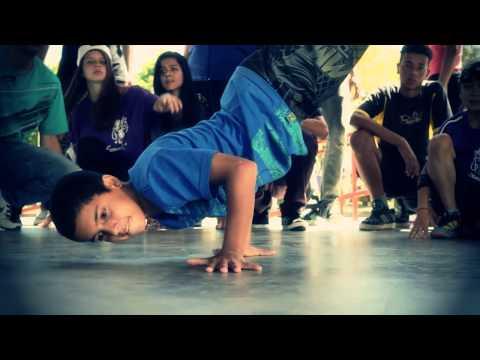 Cidadãos Brasileiros - Sou o Hip Hop