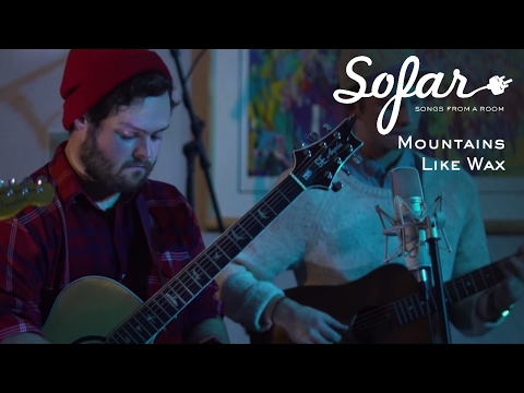 Mountains Like Wax - Contingency Theory | Sofar Chicago