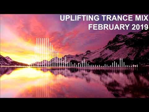 Uplifting Trance Mix - February 2019