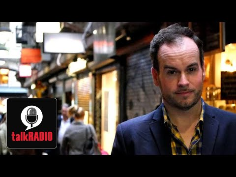 """Brendan O'Neill: """"The left has turned against working people"""""""