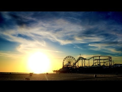 Top 10 Places to Visit in Los Angeles | L.A. Travel