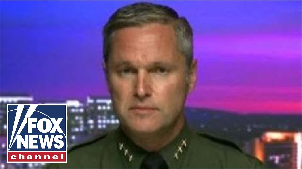 US: The Sheriff Who's Defying ICE - PressFrom - US