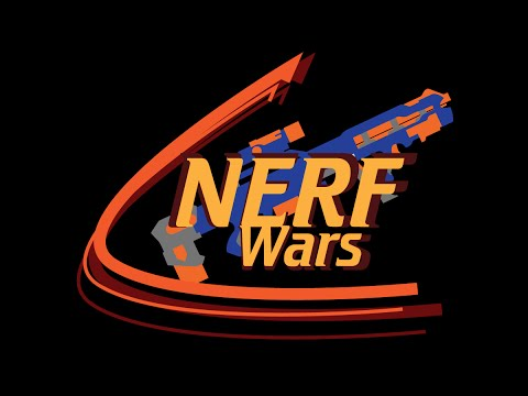 Nerf Wars: Theme Song