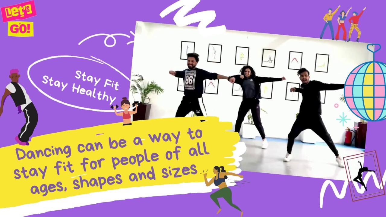 LOCA - Yo Yo Honey Singh | Dance Fitness | LOCA Dance Workout Choreography |FITNESS DANCE With RAHUL