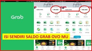 Cara isi Ulang Saldo OVO Grab BNI Mobile Banking   Cara Mengisi Saldo Grab Ovo BNI Mobile Bangking