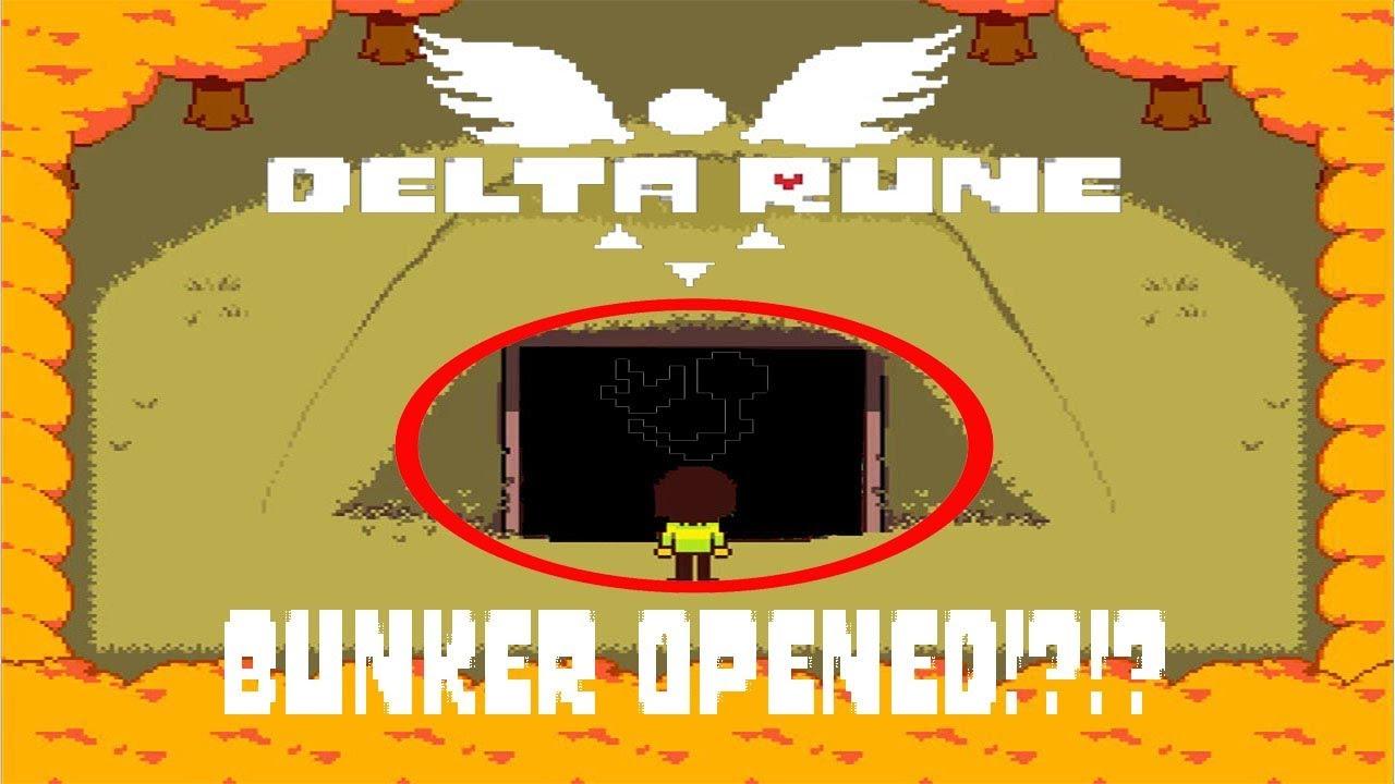 'Deltarune Chapter 2' trailer breakdown: Six key details you missed