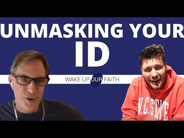 Unmasking Your Identity