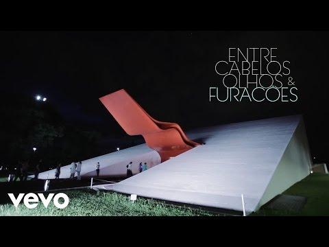 Filipe Catto - Entre Cabelos Olhos E Furacões - Making Of